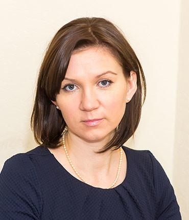 Писарь Елена Александровна