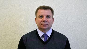 Москаленко Игорь Петрович