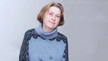Рогова Ирина Николаевна