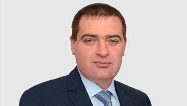 Оробец Николай Владимирович