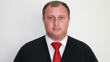 Гукев Расул Шамильевич