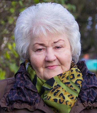 Пескова Валентина Николаевна