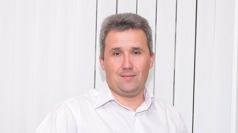Носуленко Виталий Витальевич
