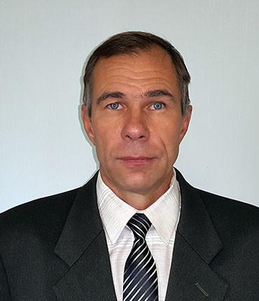Нечаев Владимир Владимирович
