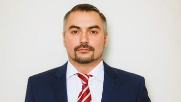 Белик Вячеслав Александрович